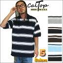 【あす楽】CALTOP[カルトップ]【全5色】【M〜2XL】[3XL〜5XLもあります]caltop キャルトップ カールトップ 大きいサ…
