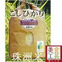 【産地直送】能登コシヒカリ 10kg (石川県能登半島珠洲のお米こしひかり)