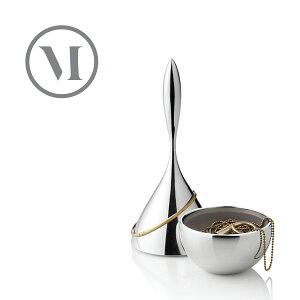 MENU Jewellery Flacon ジュエリーフラコン Sサイズ 小物入れ φ70mm 3900079 Living/アクセサリースタンド/ジュエリースタンド【D】|