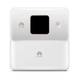 【返却不要】HUAWEI ファーウェイ モバイルWifiルーター E5785 無線LANルーター 受信最大300Mbps 3000mAhバッテリー Wi-Fi優先 高速通信