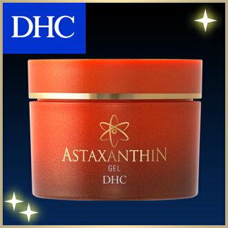 아스타 크산틴을 나노 사이즈로 배합한 젤.콜라겐, 히알론산, 에라스틴, 프라센터 배합. DHC 아스타 크산틴 젤 10 P03Dec16