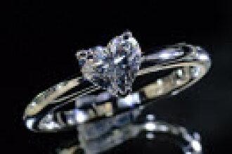 0.4 carats 0.5 carats heart shape diamond ring ring platinum