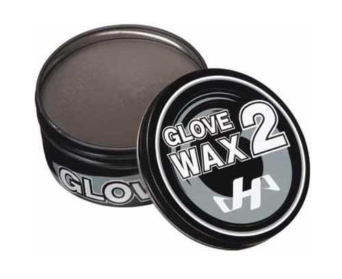 HATAKEYAMA【ハタケヤマ】 グラブ・ミット用黒土(砂)WAX2WAX-2 野球 グローブ