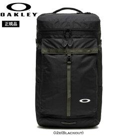 バックパック 約32L オークリー OAKLEY ESSENTIAL BOX PACK L 4.0 バッグパック あす楽