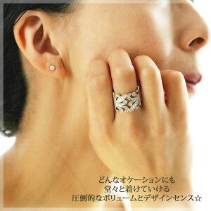 THJAntoinette〜アントワネットリングD0.8ctmodel