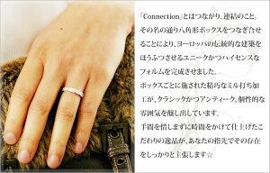 THJConnection〜コネクションリングD0.35ctex