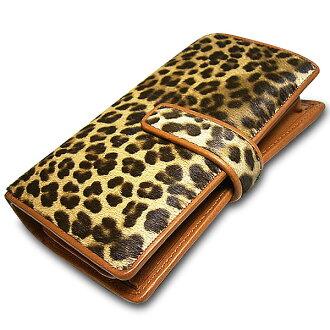 ≪名家tanna ABIP高级肠共≫意大利皮革2本机会笔记本型钱包