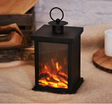 イルミネライトLED暖炉