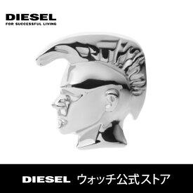 2021 春の新作 ディーゼル ピアス メンズ アクセサリー DIESEL 公式 DX1276040