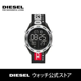 2020 春の新作 ディーゼル 腕時計 メンズ DIESEL 時計 DZ1914 CRUSHER クラッシャー 公式 2年 保証