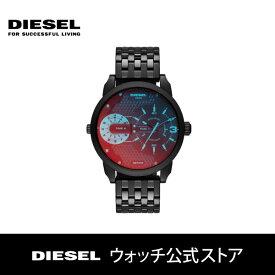 【BLACK DAY限定!クーポン利用でさらに55%OFF!】ディーゼル 腕時計 メンズ DIESEL 時計 DZ7340 MINI DADDY 公式 2年 保証