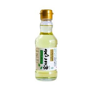 朝日 えごま油 170g 1ケース(12本入)