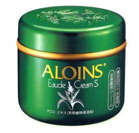 アロインス オーデクリームS(ALOINS' Eaude Cream S)