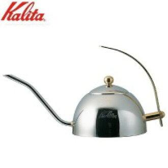 Kalita(karita)不锈钢制造pottodorippupotto 600S 52039