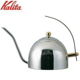 Kalita(karita)不锈钢制造pottodorippupotto 1000S 52037