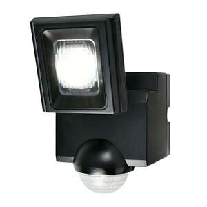 ELPA(エルパ) 屋外用LEDセンサーライト 乾電池式 ESL-N111DC