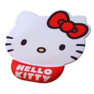 15613 Hello Kitty 疲労軽減マウスパッド