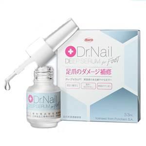 興和(コーワ) Dr.Nail DEEP SERUM for FOOT ドクターネイル ディープセラム 足爪用 3.3ml