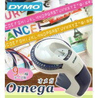 DYMO ダイモ Omega オメガ DM15447