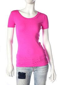 【お買い物マラソン 10%OFFクーポン配布中】ディースクエアード DSQUARED2 Tシャツ レディース S75GC0588S21488 パープル 10%OFFクーポンプレゼント 【ラッキーシール対応】