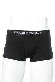 アルマーニ エンポリオアルマーニ Emporio Armani ボクサーパンツ 下着 アンダーウェア メンズ 111610 CC722 ブラック 楽ギフ_包装 10%OFFクーポンプレゼント EA04値下げ 2004値下げ