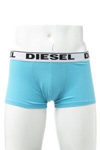 ディーゼル DIESEL パンツアンダーウェア ボクサーパンツ 下着 メンズ 00CKY3 RQARZ ミントブルー 楽ギフ_包装 10%OFFクーポンプレゼント