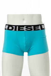 ディーゼル DIESEL パンツアンダーウェア ボクサーバンツ 下着 メンズ 00SAB2 0PAWE ミントブルー 楽ギフ_包装 10%OFFクーポンプレゼント