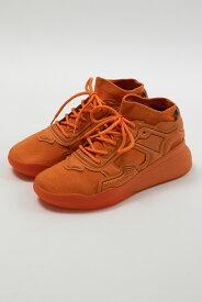 【お買い物マラソン 全品10%OFFクーポン配布中】ステラマッカートニー STELLA McCARTNEY スニーカー ダッドスニーカー 靴 メンズ 531828 W08P2 オレンジ 送料無料 楽ギフ_包装 10%OFFクーポンプレゼント
