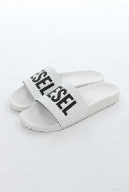 ディーゼル DIESEL サンダル シャワーサンダル 靴 FREESTYLE R SANDALS メンズ Y02174 P0316 ホワイト 送料無料 楽ギフ_包装