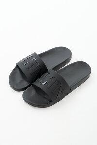 ヴァレンティノ Valentino サンダル シャワーサンダル 靴 メンズ UY2S0873 DPT ブラック 送料無料 楽ギフ_包装 2020年秋冬新作 10%OFFクーポンプレゼント