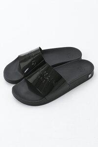 バルマン BALMAIN サンダル シャワーサンダル 靴 メンズ VN1C533L VNC ブラック 送料無料 楽ギフ_包装 10%OFFクーポンプレゼント 2021年春夏新作