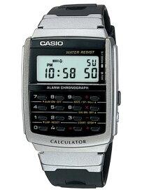 CASIO カシオ メンズ レディース 腕時計 デジタル カリキュレーター CA56-1UW