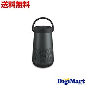 【キャッシュレスで5%還元】【送料無料】ボーズ BOSE SoundLink Revolve+ plus Bluetooth スピーカー [トリプルブラック]【新品・並行輸入品】