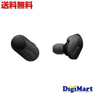 【送料無料】ソニー SONY WF-1000XM3 (B) [ブラック] ワイヤレス Bluetoothイヤホン【新品・並行輸入品】