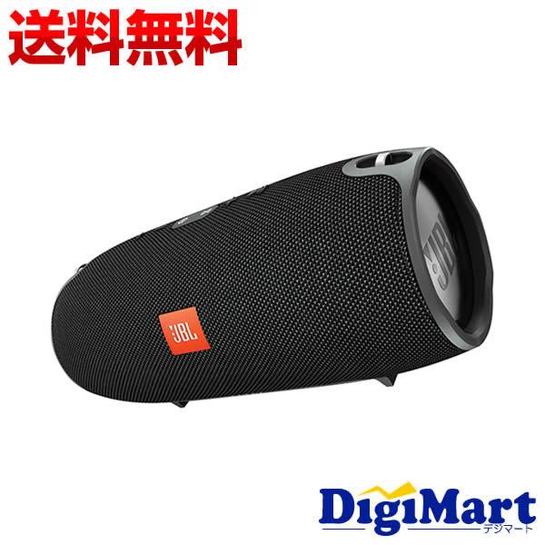 【送料無料】JBL Bluetooth スピーカー XTREME [ブラック] 【新品・輸入品】