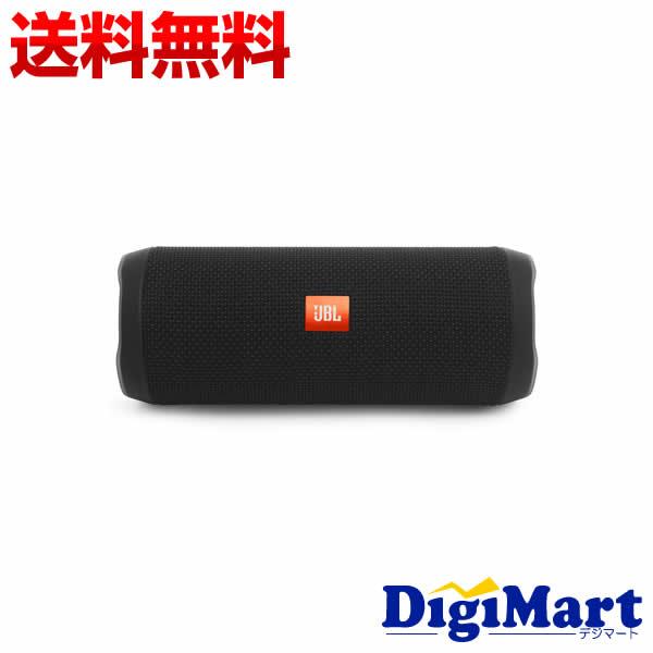 【楽天カード決済でポイント9倍】 [22日 20:00から]【送料無料】JBL Bluetooth スピーカー FLIP4 [ブラック]【新品・輸入正規品】