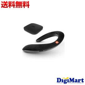 【送料無料】JBL SOUNDGEAR BTA Bluetoothワイヤレススピーカー [ブラック]【新品・輸入正規品】