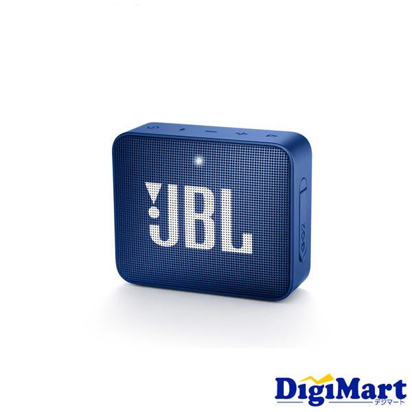 JBL Bluetooth スピーカー Go 2 [ブルー] 【新品・正規品】