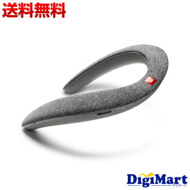 【送料無料】JBL SOUNDGEAR BTA Bluetoothワイヤレススピーカー [グレー]【新品・輸入正規品】