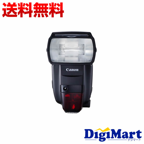 エントリーでポイント最大17倍 [1/20 10時から]【送料無料】キャノン Canon スピードライト 600EX II-RT【新品・並行輸入品・保証付き】