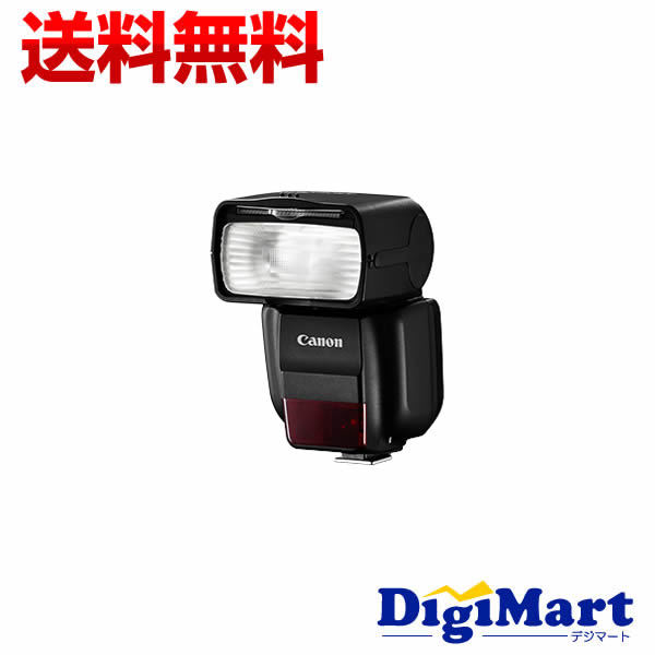 【送料無料】キャノン Canon スピードライト 430EX III-RT 【新品・並行輸入品・保証付き】(430EX)