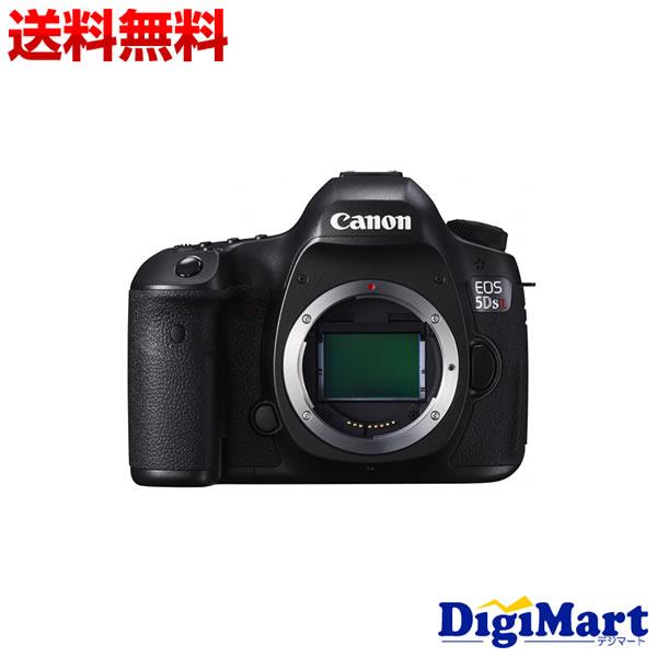【楽天カード決済でポイント9倍】 [11日 10:00から]【送料無料】キャノン Canon EOS 5Ds R ボディ (※レンズ別売り) デジタル一眼レフカメラ【新品・並行輸入品(逆輸入)・保証付き】