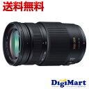 【送料無料】パナソニック Panasonic LUMIX G VARIO 100-300mm/F4.0-5.6/MEGA O.I.S. H-FS100300 ズ...