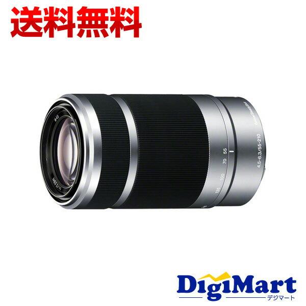 【送料無料】ソニー SONY E 55-210mm F4.5-6.3 OSS SEL55210 ズームレンズ【新品・並行輸入品・保証付き】