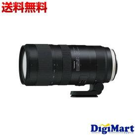 【送料無料】タムロン TAMRON SP 70-200mm F/2.8 Di VC USD G2 (Model A025) [キヤノン用] ズームレンズ【新品・並行輸入品・保証付き】