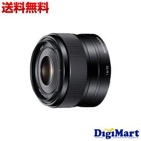 【送料無料】ソニー SONY E 35mm F1.8 OSS SEL35F18 単焦点レンズ【新品・並行輸入品・保証付き】