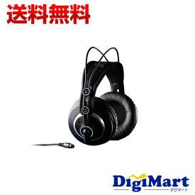 【キャッシュレスで5%還元】【送料無料】AKG K240 MKII モニターヘッド ヘッドホン [ブラック系]【新品・輸入品】