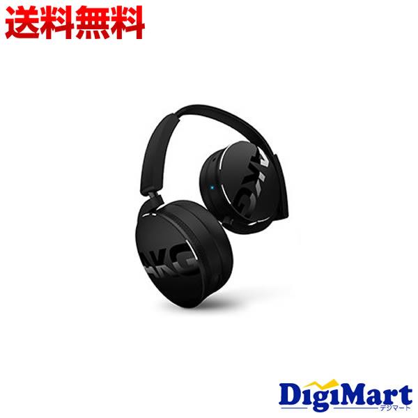 【送料無料】AKG Y50BT ワイヤレスヘッドホン [ブラック]【新品・輸入品】