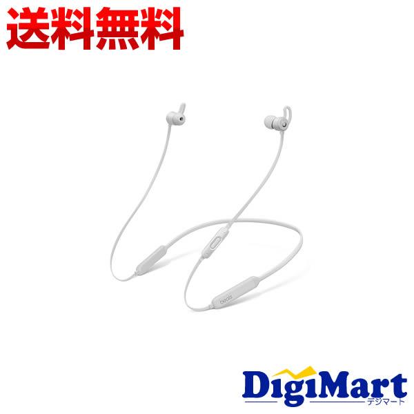 4月2日以降の発送【送料無料】beats by dr.dre BeatsX Bluetooth ワイヤレスイヤホン MR3J2PA/A [マットシルバー]【新品・国内正規品】