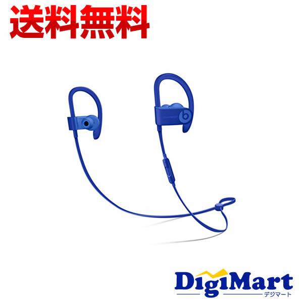【送料無料】beats by dr.dre Powerbeats3 wireless Neighborhood Collection ワイヤレスイヤホン MQ362PA/A [ブレイクブルー]【新品・国内正規品】